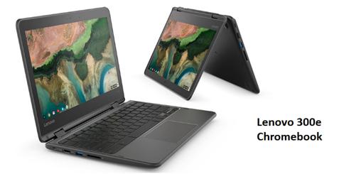 Chromebook Program