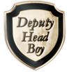 Deputy Head Boy