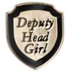 Deputy Head Girl